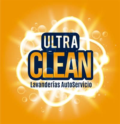 Lavandería Ultra Clean